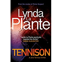 Tennison: A Jane Tennison Thriller (Book 1)