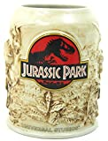 Universal Studios Jurassic Park The Ride Attraction Exclusive Dinosaur Ceramic Beer Stein Coffee Cup Mug