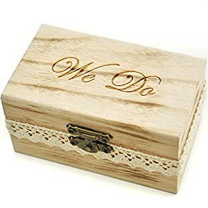 Wedding Ring In Box Images