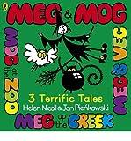 Meg & Mog: Three Terrific Tales (Meg and Mog) (Paperback) - Common