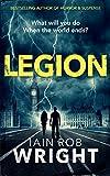 Legion: Volume 2 (Hell on Earth)