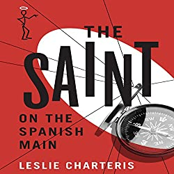The Saint on the Spanish Main