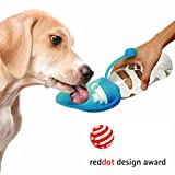 PupSipper Portable Dog Water Bottle For Walking | Convenient Dog Travel Water Bottle Keeps Pup Hydrated | Portable Dog Water Bowl & Travel Water Bottle For Dogs | Free Carabiner and Carrying Strap