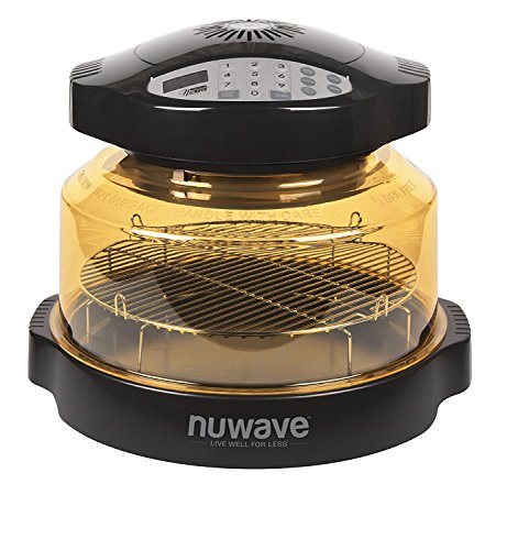 NuWave OPJ 20612 Pro Plus Oven