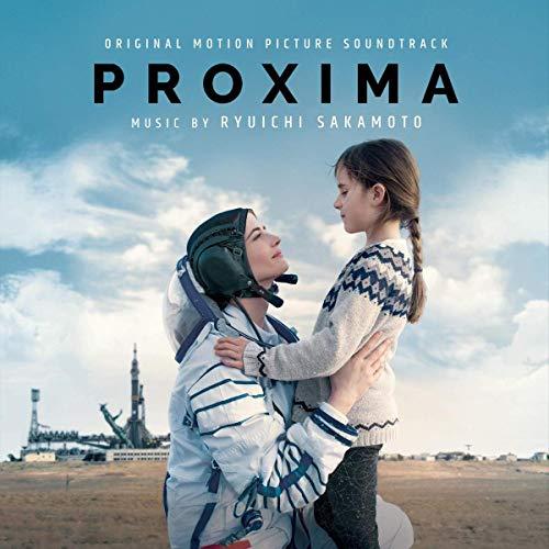 Proxima (Original Motion Picture Soundtrack)