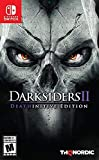 : Darksiders 2 Deathinitive Edition - Nintendo Switch