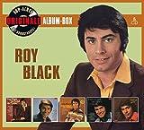 Roy Black: Originale Album-Box (Deluxe Edition) (Audio CD)