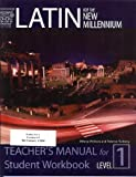 Latin for the New Millennium, Bolchazy and Minkova, Milena, 0865166889