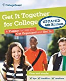 img - for Get It Together For College, 4th Edition book / textbook / text book