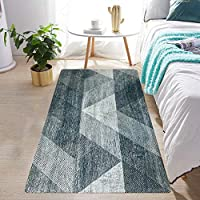 GABWE Geometric Area Rug Living Room Rug Large Contemporary Retro Rug for Living Room Bedroom4