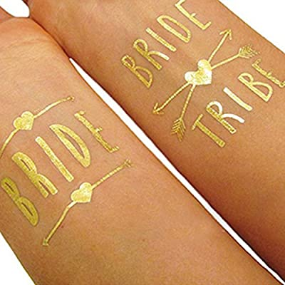 Etiquetas Engomadas Impermeables Del Tatuaje Tatuaje Falso ...