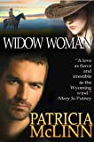Book cover image for Widow Woman