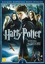 Harry Potter E O Enigma Do Principe [DVD]