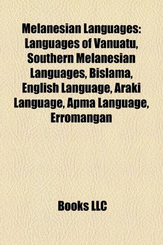 Araki language