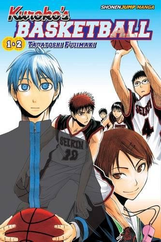 Kuroko's Basketball (2-in-1 Edition), Vol. 1: Includes vols. 1 & 2 (Kurokos Basketball)