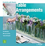 Table Arrangements, Per Benjamin and Tomas De Bruyne, 9058563235