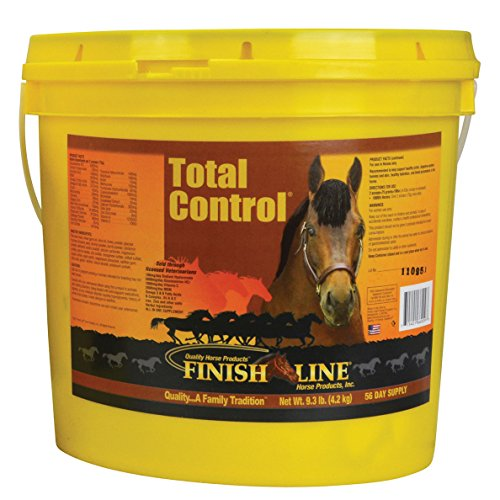 Finish Line Horse Products Total Control (9.3-Pounds) by Finish Line Horse Products