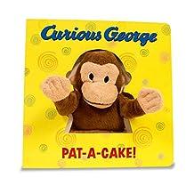 Curious George Pat-A-Cake