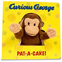 Curious George Pat-A-Cake!