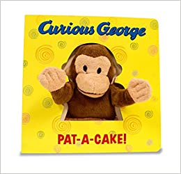 Curious George Pat-a-cake! [with Curious George Puppet] por H. A. Rey epub