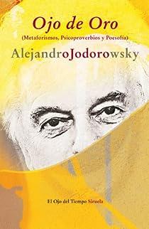 Ojo de Oro par Jodorowsky