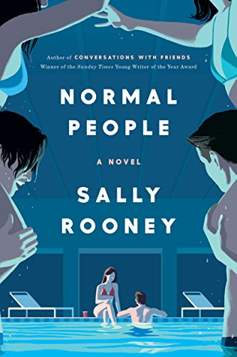 Book Cover: Normal People: A Novel