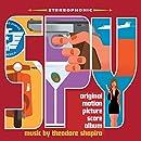 Spy (Original Score Album)