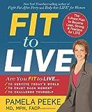 Fit to Live, Pamela Peeke, 1594866600