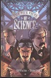 Five Fists Of Science by Matt Fraction (2006-06-13)