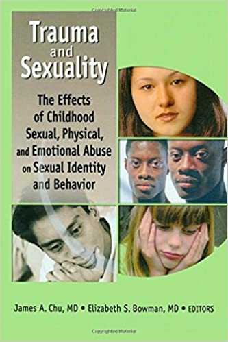 Sexually reactive behavior in boys