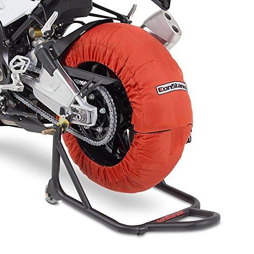 Couverture chauffante pneu Set 60-80 C OR Suzuki GSX-R 1000/R/600/750, GSR 750 ConStands