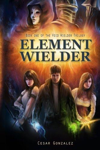 Element Wielder Void Trilogy product image