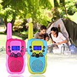 Selieve Toys for 3-12 Year Old Girls, Walkie