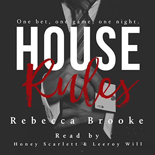 House Rules: Traded, Book 2