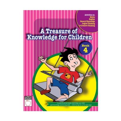 A Treasure of Knowledge for Children- Book 4 pdf epub
