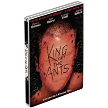 King of the Ants (Steelcase) (2003)
