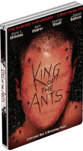 King of the Ants (Steelcase)