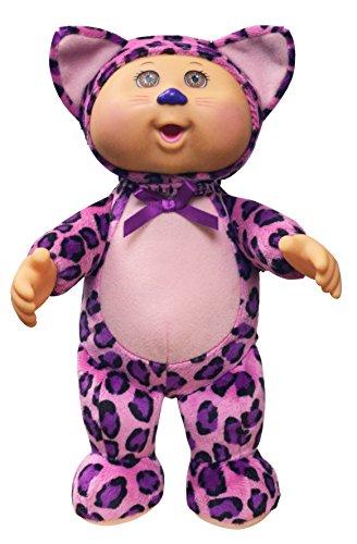 Cabbage Patch 9 Jaguar Cutie