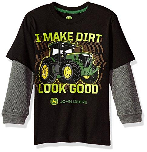 John Deere Boys T-Shirt - 9