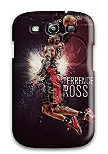 Fashion GYDzSAC1638djLDF Case Cover For Galaxy S3(toronto Terrence Ross Nba Basketball ) by heywan