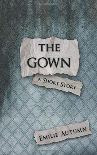 The Gown: A Short Story (with Study Guide), used for sale  Delivered anywhere in Canada