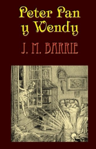 Descargar Libro Peter Pan Y Wendy J. M. Barrie