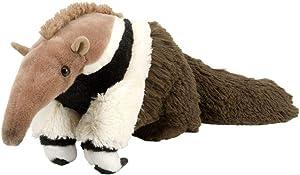Wild Republic Anteater Plush, Stuffed Animal, Plush Toy, Gifts for Kids, Cuddlekins 12 Inches