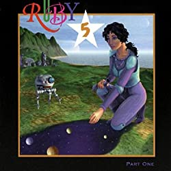 Ruby 5 - The Land of Zoots