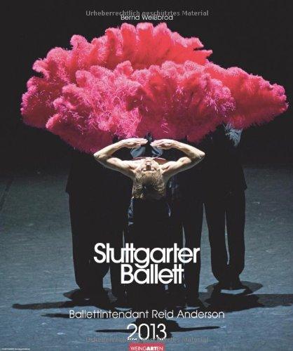 Stuttgarter Ballett 2013