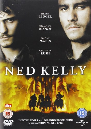 Ned Kelly by Heath Ledger - Ned Online Kelly