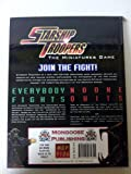 The Ultimate Battle For the Fate of a Race (Starship Troopers The Miniatures Game)