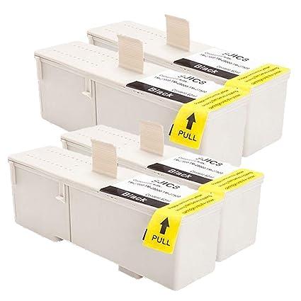 Teng® - Cartuchos de Tinta compatibles con Epson C33S020407 ...