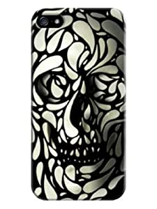 Durabl Great Quality Hard Case Abstraction Skin Hard Protective Case Cover For Iphone 5/5s