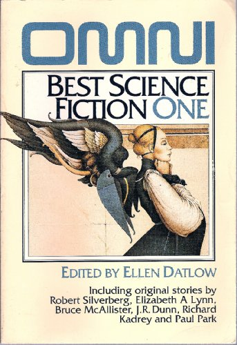 Omni Best Science Fiction